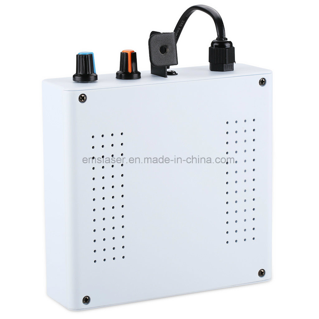 RGB Full Color LED Strobe Light SMD 5050 108PCS LED DJ Flash Disco Light