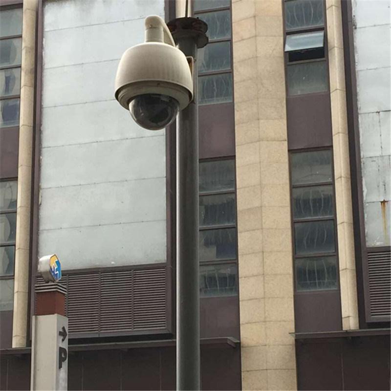 750tvl 23X Zoom Speed Dome Camera