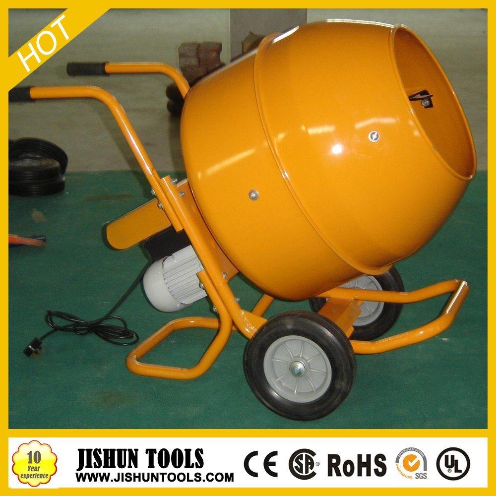 Durable Concrete Mixer