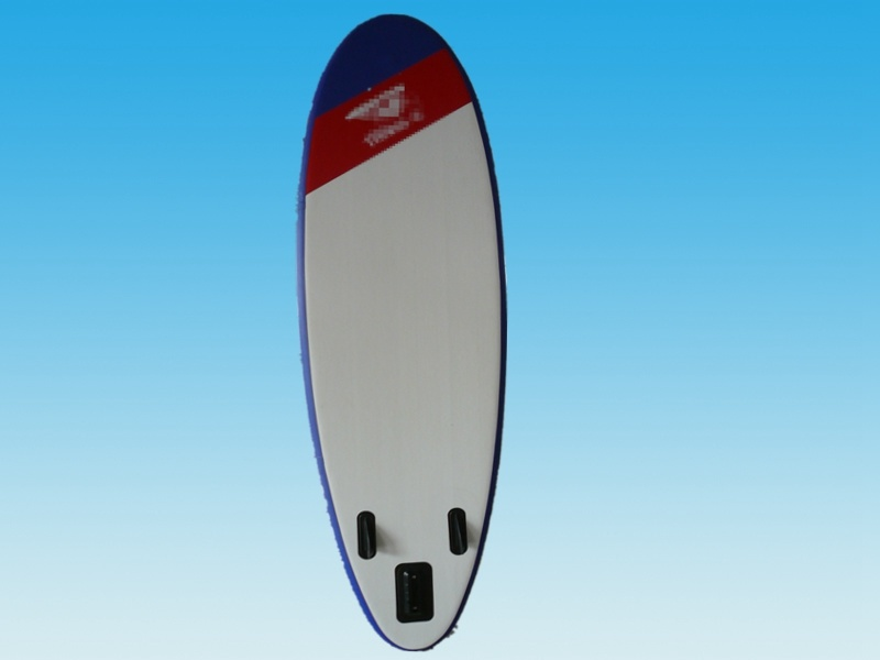 Australia Imported PU Blank Made Short Surfboard Hard for Wholesale