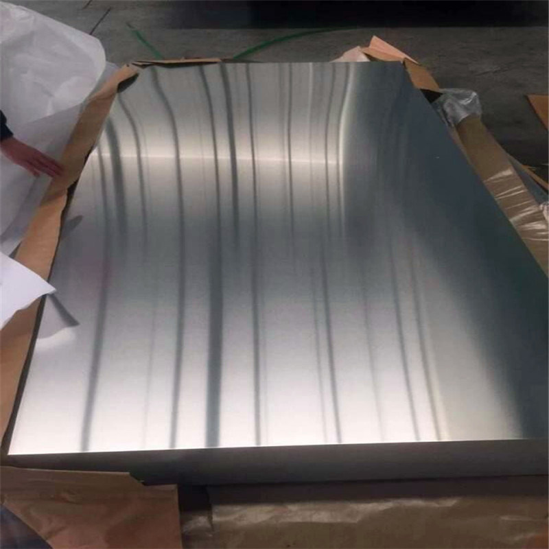 3003 H24 Aluminum Coil/Sheet for Construction Used
