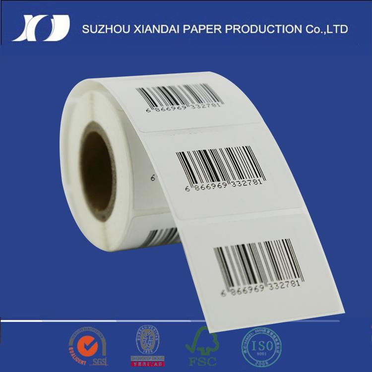 2017 Hotest Direct Label for Printer 4030
