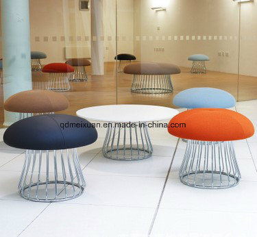 Change in Stool Table Shoe Wooden Stool Shoes Stool Bench Light Sitting Stool Table Cloth Art Sofa Tea Table (M-X3751)