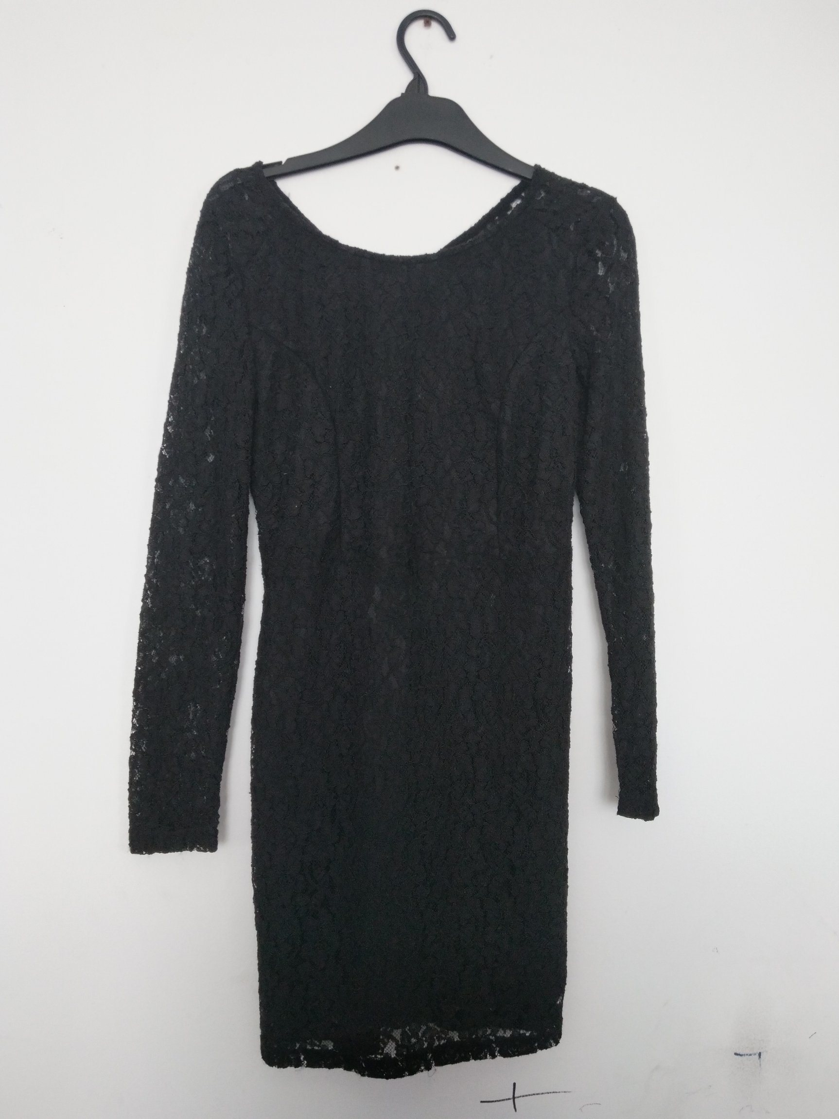 Women′s Black Dress, Long Dress, Sexy, Elegant