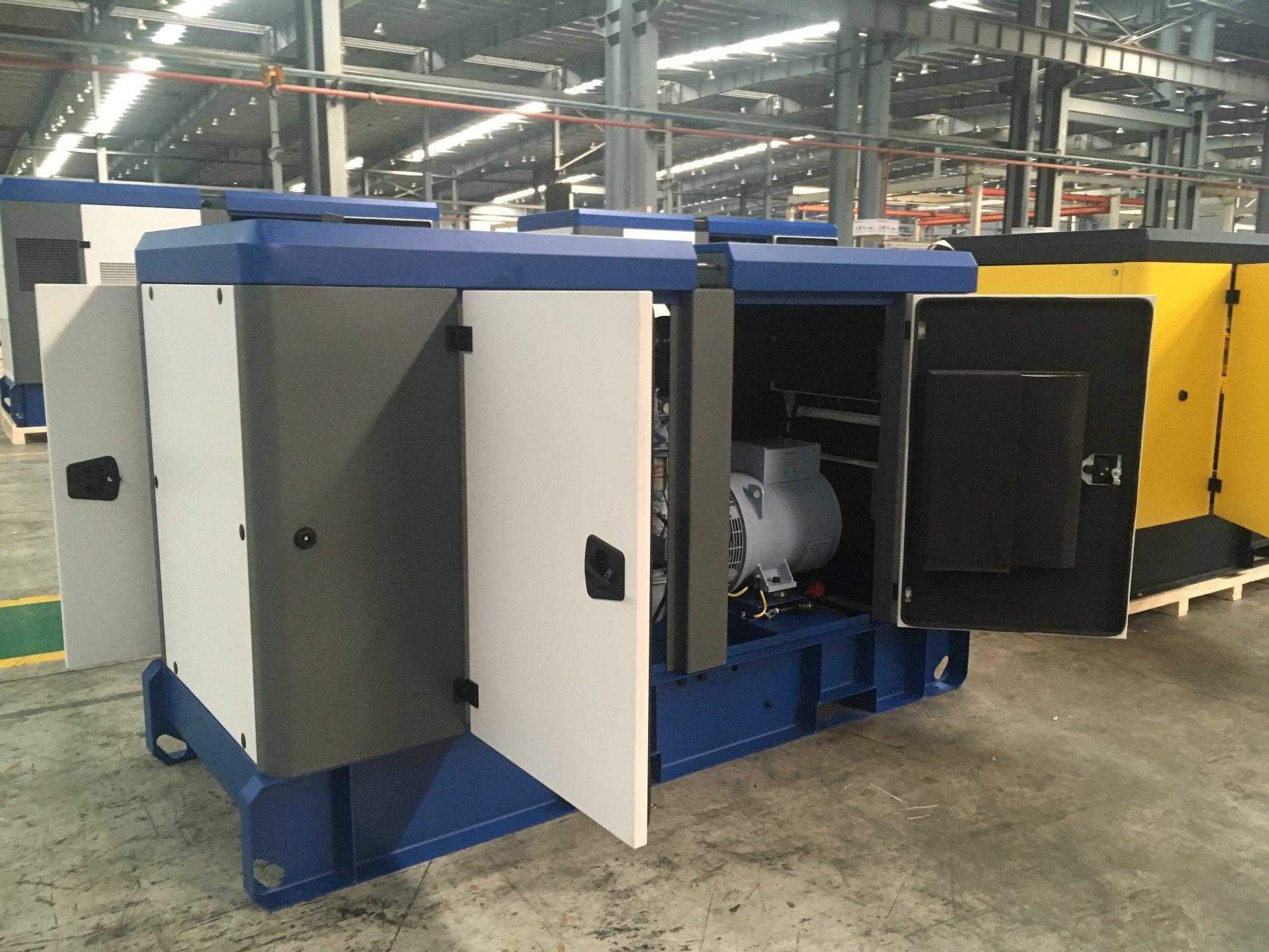 Kipor Knox Cummins Diesel Generator Stamford Alternator Dse Control Ks110c-S