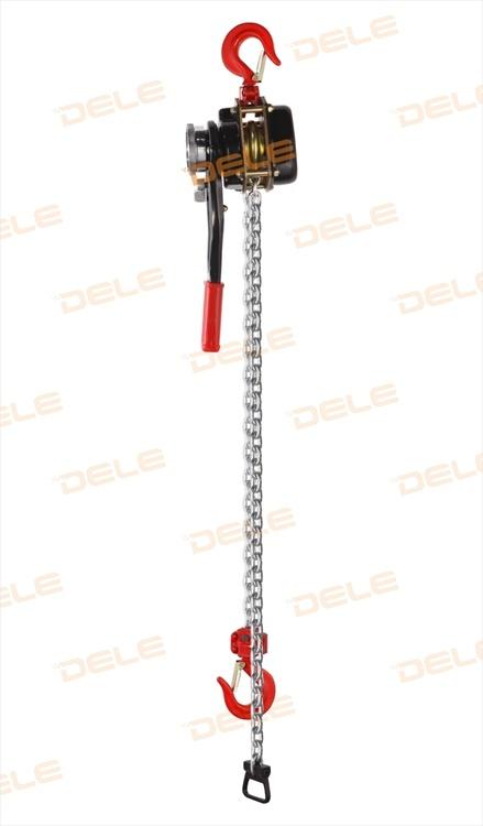 3ton Small Lifting Crane Rachet Lever Block