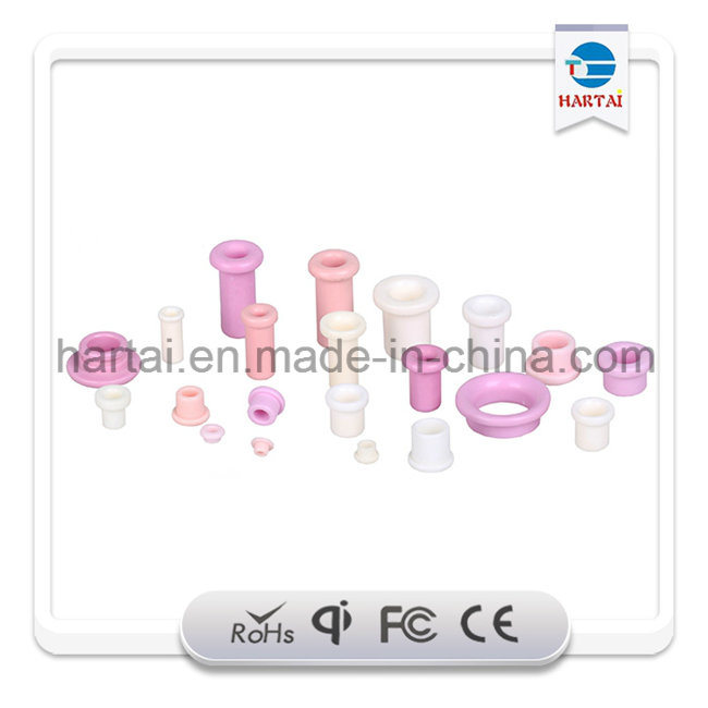 Textile Yarn Wire Drawing Rod Guides Ceramic Sticks