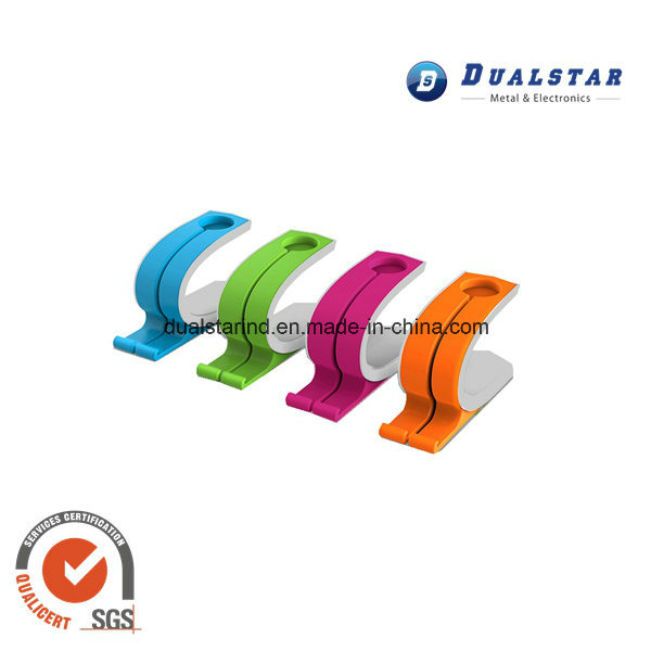 Creative Holder for Mobile Phone and Tablet PC