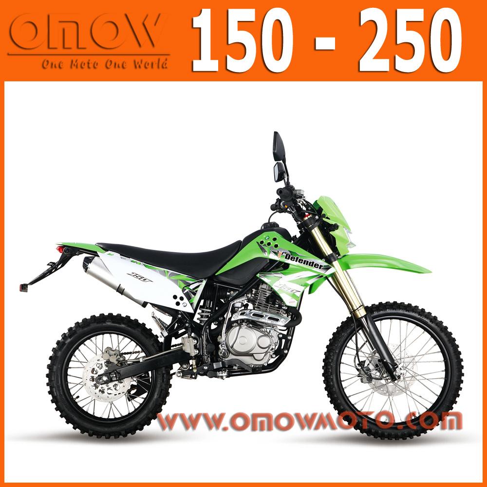 Cheap off Road 250cc Dirt Bike