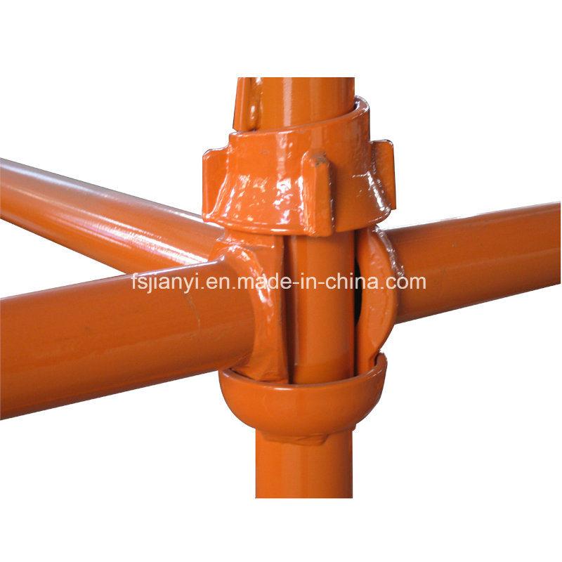 Q235 Steel Galvanized Best Price Cuplock Scaffolding