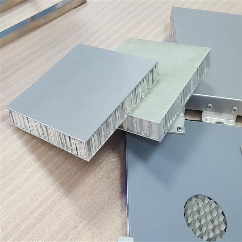 Aluminum Honeycomb Sandwich Panel (HR04)