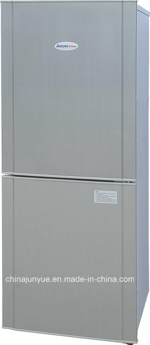 Stable Performance DC 12V 24V Solar Freezer Fridge