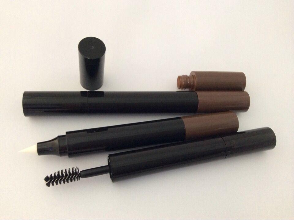Jumbo Liquid Eyeliner Pencil & Mascara Cream