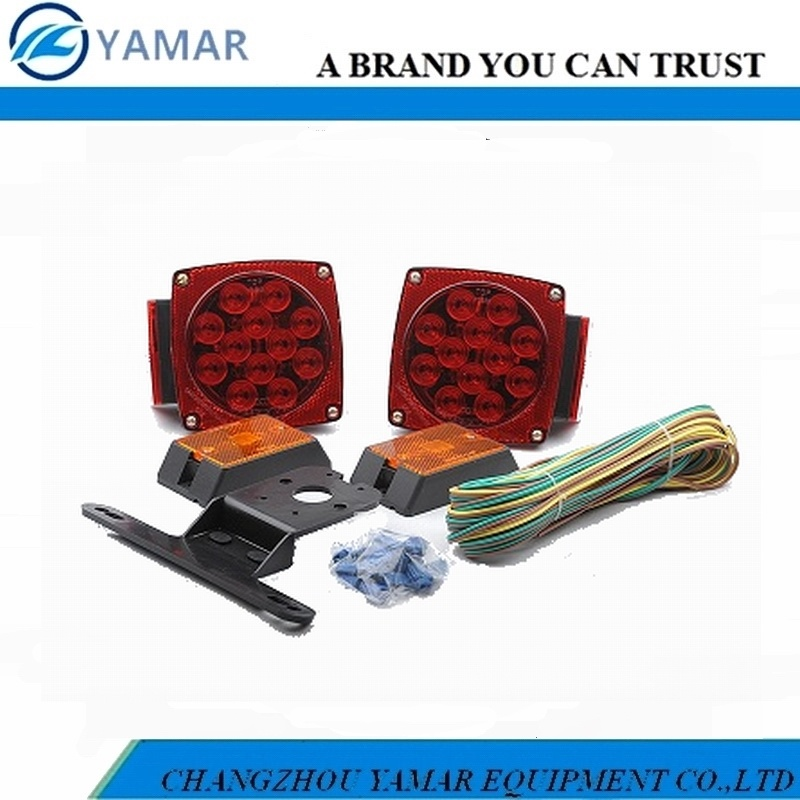 Indicator/Indicator Light/ Trailer LED Light