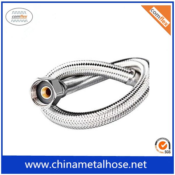 Stainless Steel Corrugated Flexible Hose Reel