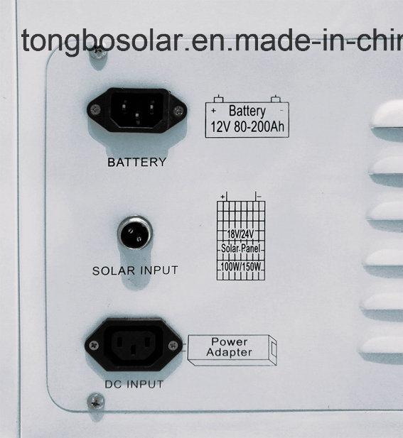 12V DC Compressor Solar Power Refrigerator 45L/93L Triple Power Integrated