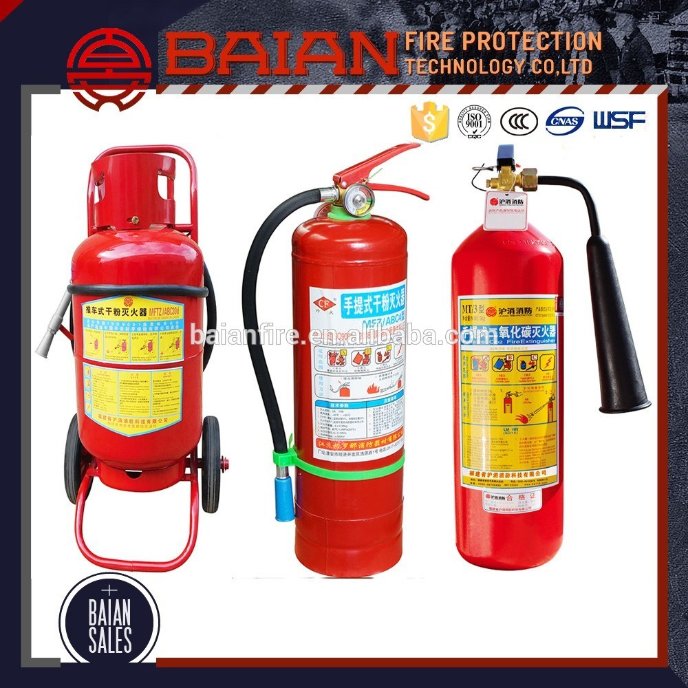 Wholesale Extinguisher Fire 30kg ABC Dry Powder Extinguisher