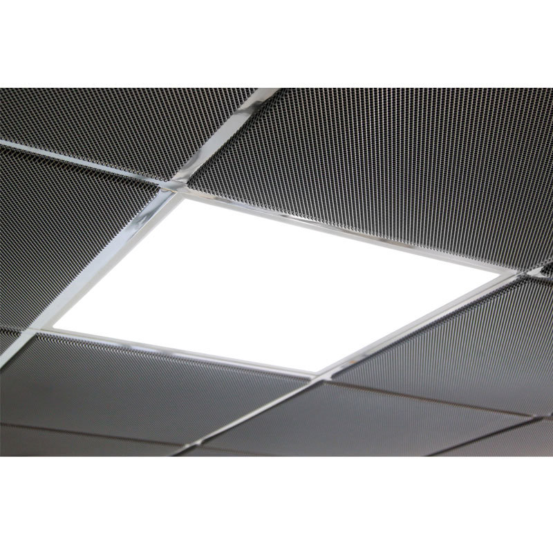 RoHS Ce SMD4014 600X600 Square LED Panel Light 130lm/W