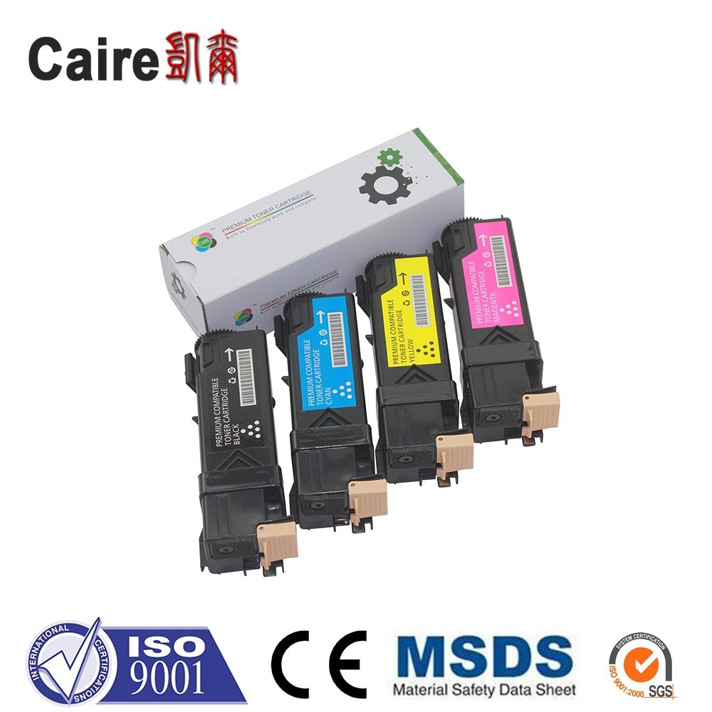 Color Toner Cartridge for Xerox Phaser 6500 Xerox Workcentre 6505