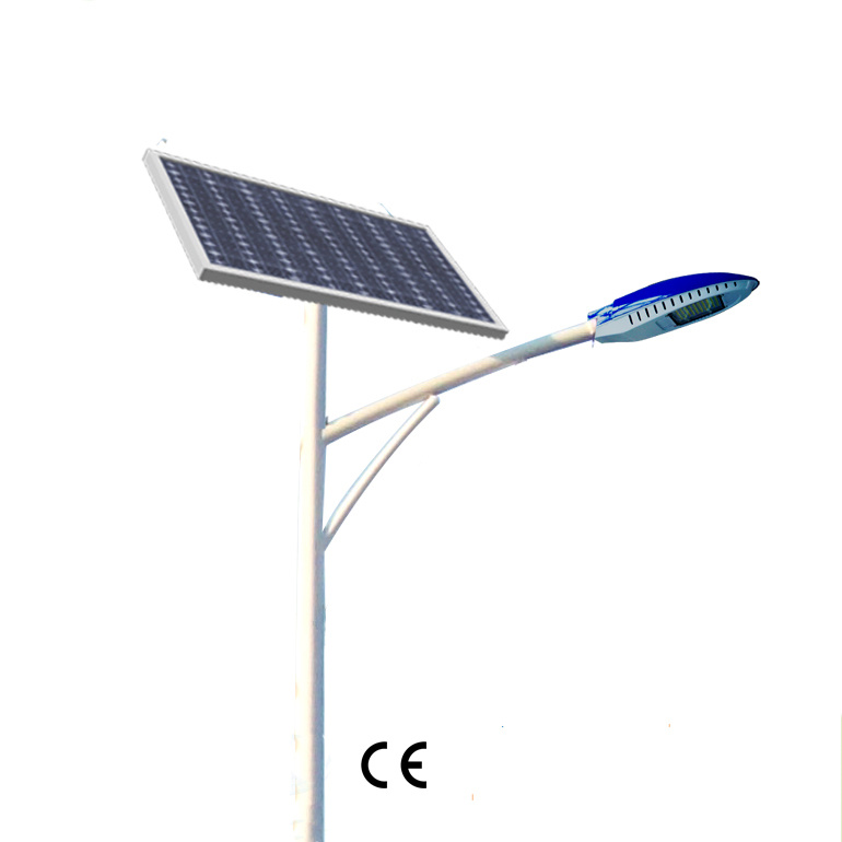 LED Outdoor Wall Light Garden Solar Light LED Panel Light