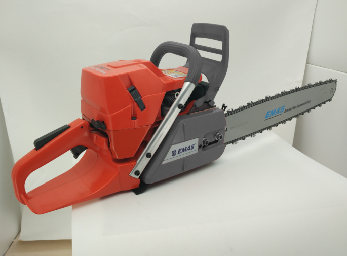 2 Stroke Gasoline Chain Saw Motosierra with Ce (HU 372XP)