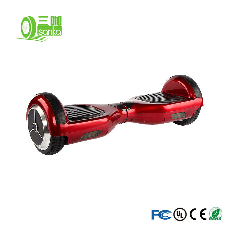 Neweset Smart Self Balance Scooter with Ce Certifications