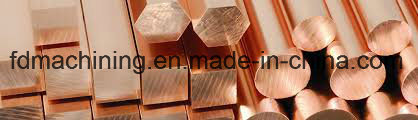 Copper Round Bar for Machining Use
