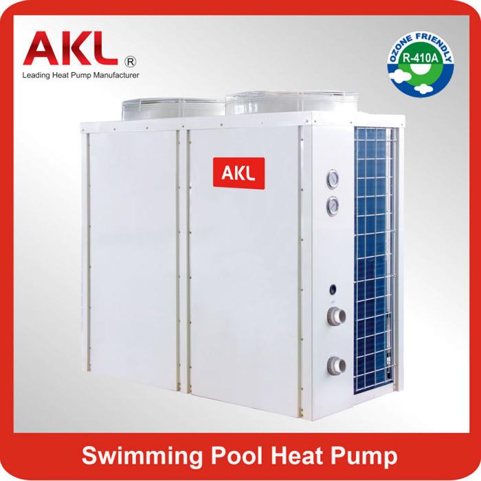 Swimming Pool Heat Pump Cost