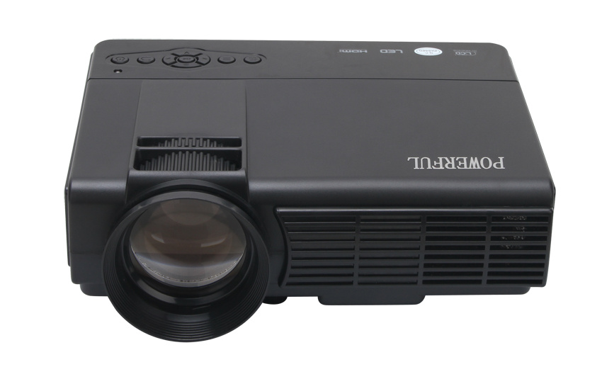 America 2016 Ultra Popular Q5 Mini Projector