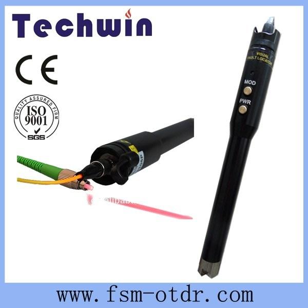 Techwin Visual Fault Cable Locator