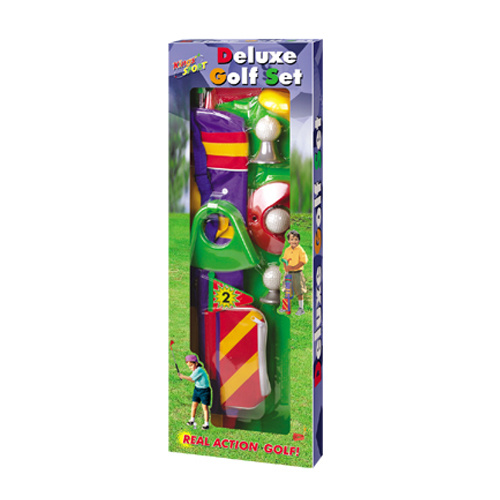 Sport Toy Plastic Golf Toy (H0635214)