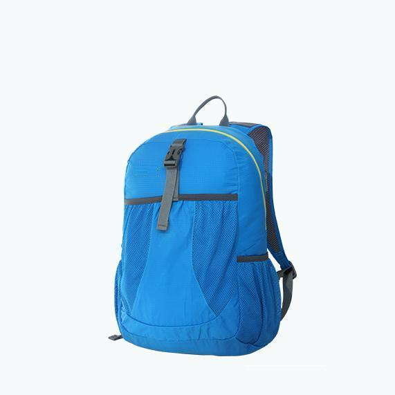 2016 New Style Leisure Fashion Polyester Sport Bag