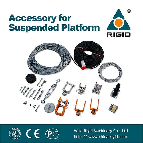 Accessories of Rigid Lifting Machine
