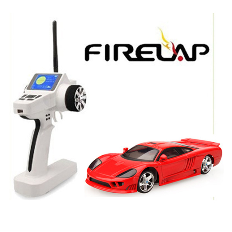 Firelap 1/28 RC Car Model Plastic Outdoor Toys