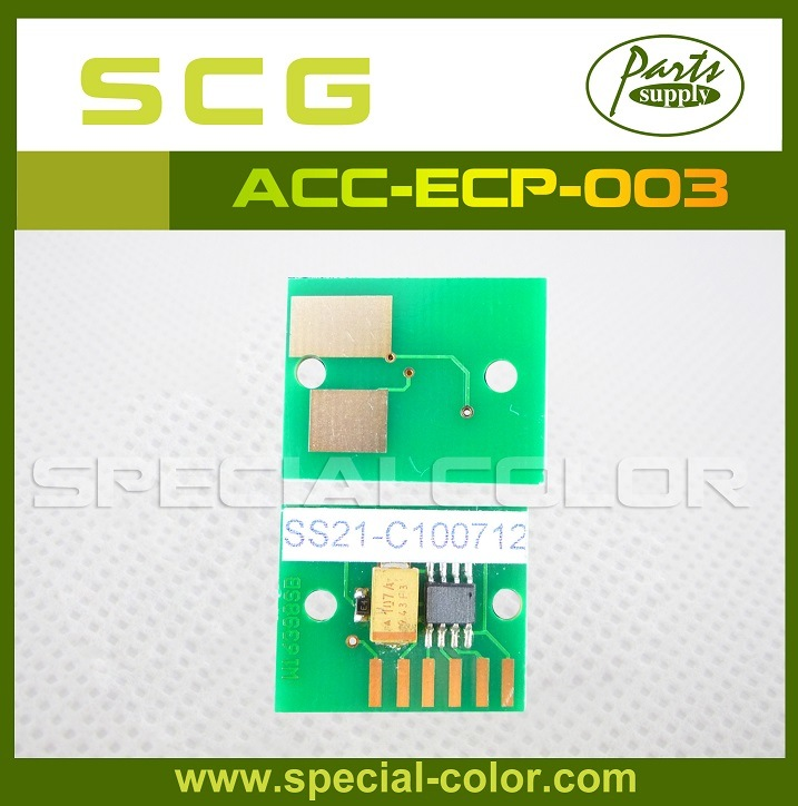 Mimaki Cjv30 Refill Ink Cartridge Chip (SS21)