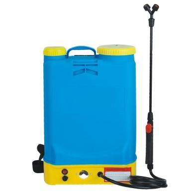 16L Agricultural Sprayer, Knapsack Battery Operated Sprayer 16L, Ce Certified