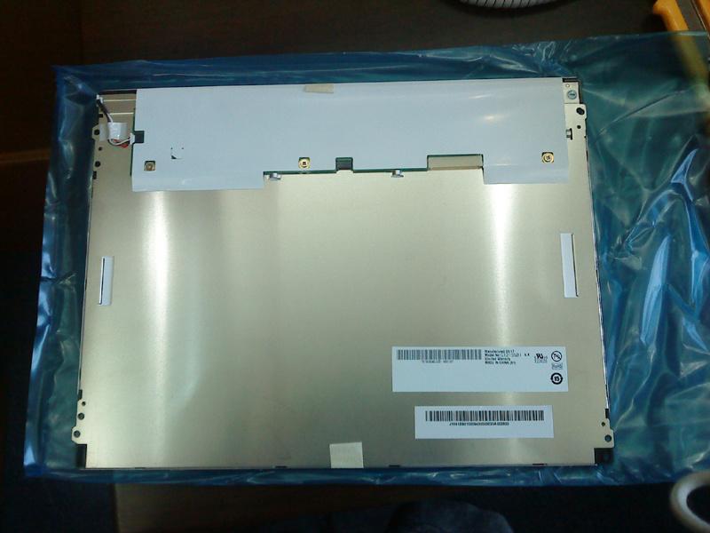 "G121sn01 V4 Auo 12.1"" TFT LCD Panel"