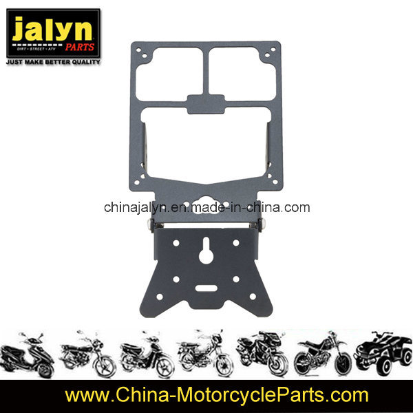Motorcycle Parts Motorcycle Licence Frame Fit for Universal 2820783