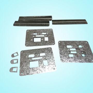 Glass Door Connector (door hardware)