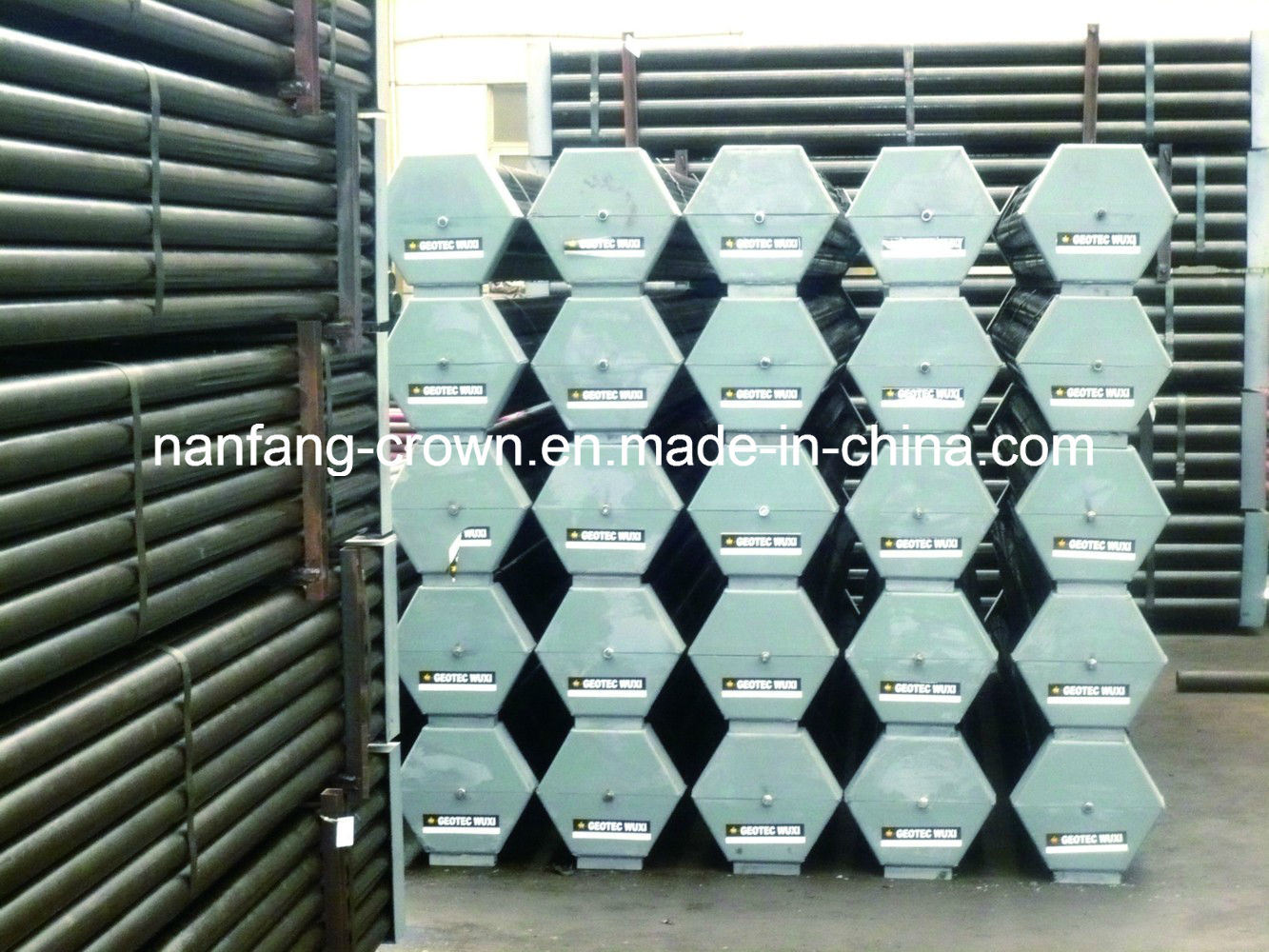 Wireline Drilling Casing Pipe (AW BW NW HW HWT PW PWT)