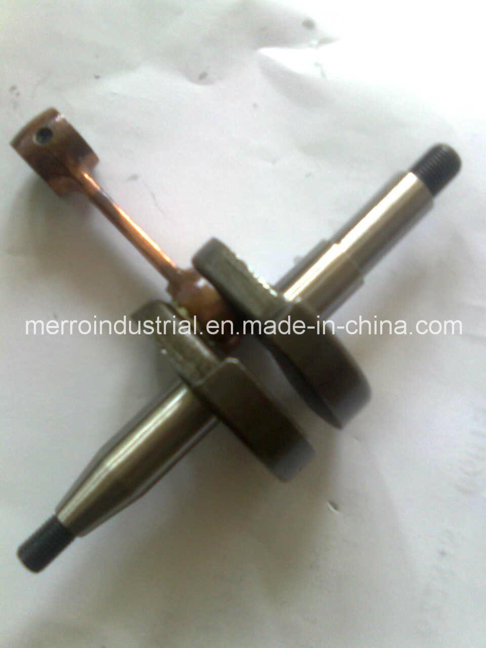 H350 Chainsaw Parts H350 Crankshaft