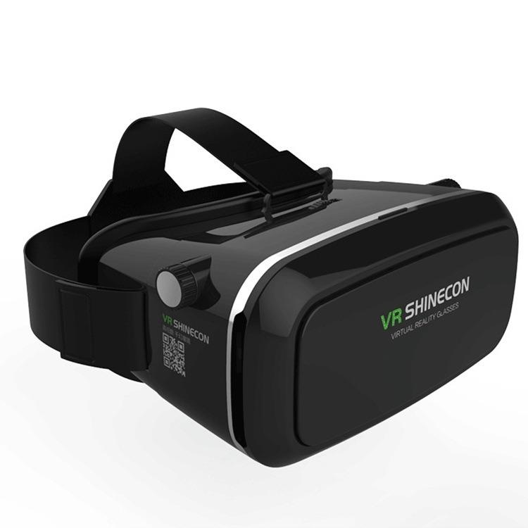 Virtual Reality Shinecon Headset 3D Vr Box