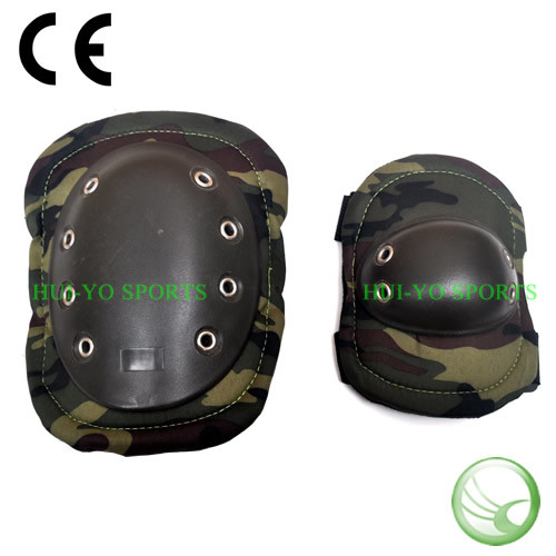 Military Protective Gear, Longboard Elbow Protector, Professional Player Knee Pads