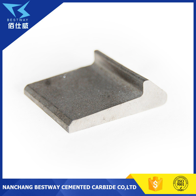 Tungsten Carbide Wear Parts for Agricultural Tools