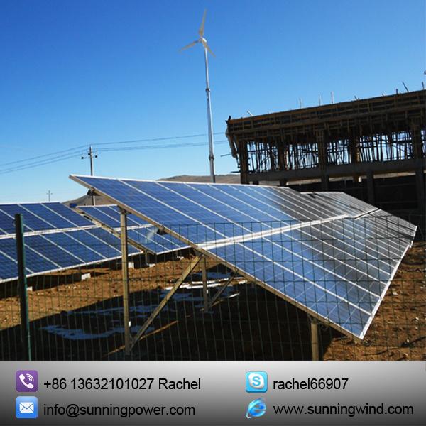 Small Wind Turbine-Generators 5000W New Energy