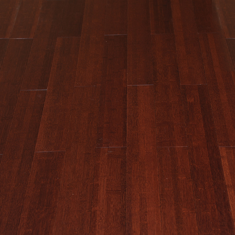 Honey HDF Engineered Bamboo Flooring