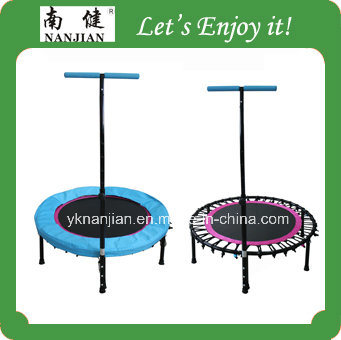 2015 Galvanized Popular Outdoor Trampoline