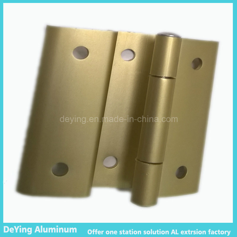 Competitive Aluminum/Aluminium Profile Extrusion Hardware for Suitcase Cabinet