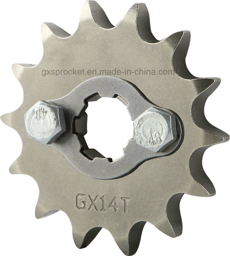 Sprocket Motorcycle Suzuki En125-2/2A/2f/3/3f