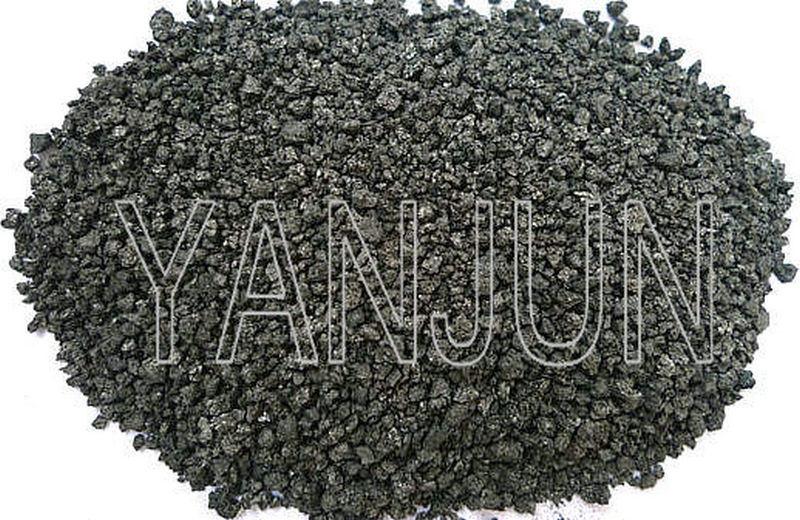 Supplier of Graphite Petroleum Coke